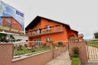 Apartment Sabina - Dvokrevetna soba s bračnim krevetom i privatnom kupaonicom - Dubrava