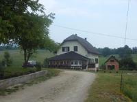 House Ivan - Trokrevetna soba - Rastovaca
