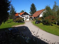House Ilija Hodak - Chambre Double avec Salle de Bains Privative - Chambres Zecevo Rogoznicko