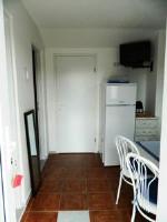 Apartment Giovanni Vir - Apartment mit 2 Schlafzimmern und Terrasse - Ferienwohnung Vir