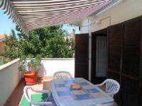 Apartment Luburic - Apartman s 2 spavaće sobe s balkonom i pogledom na more - Apartmani Pinezici