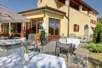 Guest House Stancija Kovacici - Dvokrevetna soba s bračnim krevetom - Rukavac