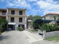 Apartments Špika - Appartement 1 Chambre avec Terrasse - Silo