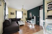 Apartment Slavica - Apartment mit 1 Schlafzimmer - Slavica