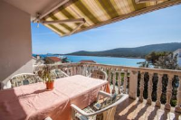 Apartment Maestro - Two-Bedroom Apartment with Sea View - Ist