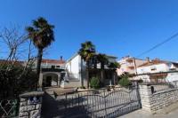 Guesthouse Subiak - Chambre Double - Salle de Bains Extérieure - Chambres Rovinj