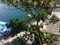 Guest House Bero - Deluxe Single Room with Sea View - Rooms Senj