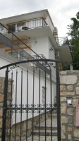 Apartman Roža - Apartment - Erdgeschoss - Haus Dramalj