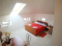Studio Angelina 163 - Studio mit Meerblick - Ferienwohnung Rovinj
