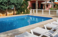 Villas Del Bianco - Penthouse apartman - Krnica