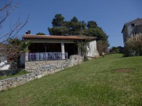 Guest house Ena - Apartman s 2 spavaće sobe s pogledom na vrt - Mugeba