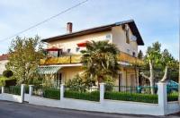 Apartments Katica 549 - Dvokrevetna soba s bračnim krevetom - Sobe Plitvica Selo