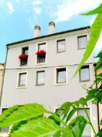 Apartment In Colori - Two-Bedroom Apartment - Sisan