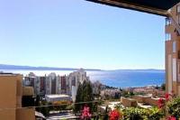 Apartment Doverska Split - Apartment with Sea View - apartments split