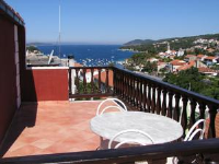 La Casa di Elisa - Studio s balkonom i pogledom na more - Luka