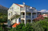 Apartments Grozdana - Two-Bedroom Apartment - Apartments Orebic