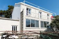 Guest House Kralj - Appartement 2 Chambres avec Balcon et Vue sur la Mer - Saplunara
