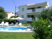 Apartments Sunny Estate - One-Bedroom Apartment with Balcony - Zaton