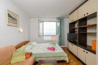 Dubrovnik Travelers Lodge - Studio mit Meerblick - Gorica
