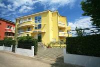 Villa Eda Bogdešić - Apartman s balkonom - Baska