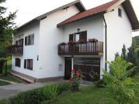 Apartment Monika - Trokrevetna soba s vlastitom kupaonicom - Sobe Plitvica Selo