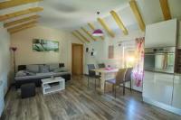 Apartment King - Apartman s 1 spavaćom sobom - Sobe Privlaka