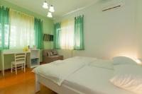 Accommodation Jarula - Dreibettzimmer mit Meerblick - zadar zimmer
