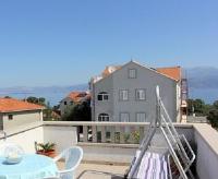 Apartment Dani - Appartement avec Terrasse - Appartements Supetar