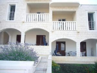 Apartments Mikulić - Two-Bedroom Apartment with Sea View - Apartments Bol
