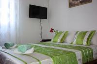 Studio Apartment Lenka - Studio Apartment with Sea View - Milna