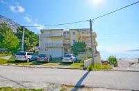 Apartments Gordana - Studio - Appartements Rogoznica