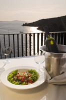 Hotel Sirena - Standard Twin Room with Sea View and Air Conditioning - Rooms Hvar