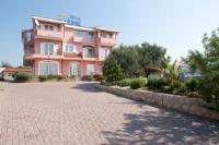 Apartments Marinić - Apartment mit 2 Schlafzimmern, Balkon und Poolblick - Primosten