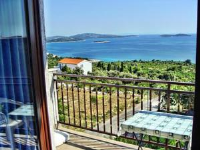 Apartments Pleadin 540 - Appartement - Vue sur Mer - Appartements Rogoznica