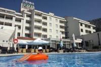 Hotel Quercus - Chambre Double ou Lits Jumeaux avec Balcon - Vue sur Mer - Drvenik