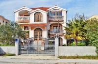 Apartments Klaric 546 - Apartman s balkonom - Brodarica
