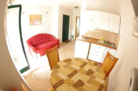 Apartments Rajko - One-Bedroom Apartment with Balcony - Apartments Zadar