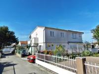 Apartment Gordana 530 - Apartment mit Balkon - Pirovac