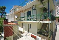 Apartments Ribarević - Studio s balkonom - Makarska