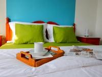 Apartments Marinka - Dvokrevetna soba s bračnim krevetom - Sobe Marina