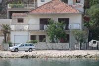Marija Apartment - Studio-Apartment mit Meerblick - Ferienwohnung Marina