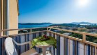 Apartment Fani - Apartment mit Balkon - Ferienwohnung Orasac