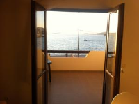 Apartment Zvonko - Apartment mit Meerblick - Ferienwohnung Metajna