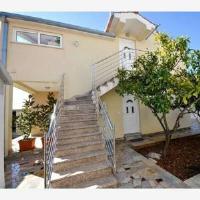 Apartments Mastrinka - Apartman s 2 spavaće sobe i balkonom - Sobe Mastrinka