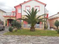 Apartments Fida - Apartment with Terrace - Vir