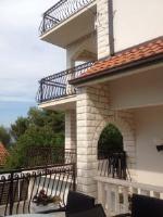 Villa Lavendel - Apartment with Sea View - Mastrinka