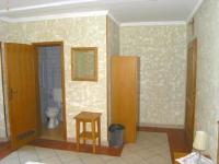 Inn Palace - Trokrevetna soba Economy s vlastitom kupaonicom - Sobe Krk