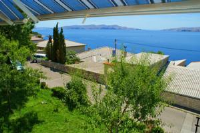 Apartments Stanisic - One Bedroom Apartment with Sea View - Rooms Senj