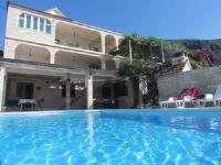Apartments Ivona - Apartment mit 1 Schlafzimmer - Ferienwohnung Trpanj