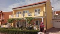 Apartments Hudoletnjak - Double Room - Apartments Silo